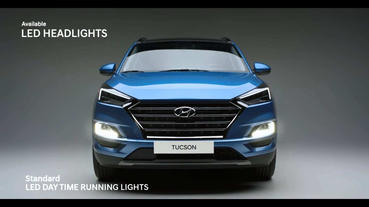 95 Best Review Hyundai Tucson 2020 Youtube Engine with Hyundai Tucson 2020 Youtube