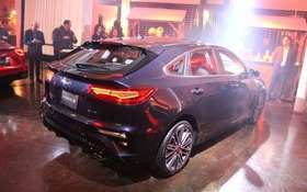 95 Best Review Kia Forte Hatchback 2020 Exterior by Kia Forte Hatchback 2020