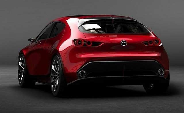 95 Best Review Mazdaspeed 3 2020 Performance and New Engine with Mazdaspeed 3 2020
