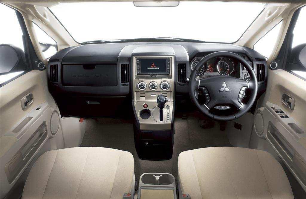 95 Best Review Mitsubishi Delica 2020 Price for Mitsubishi Delica 2020