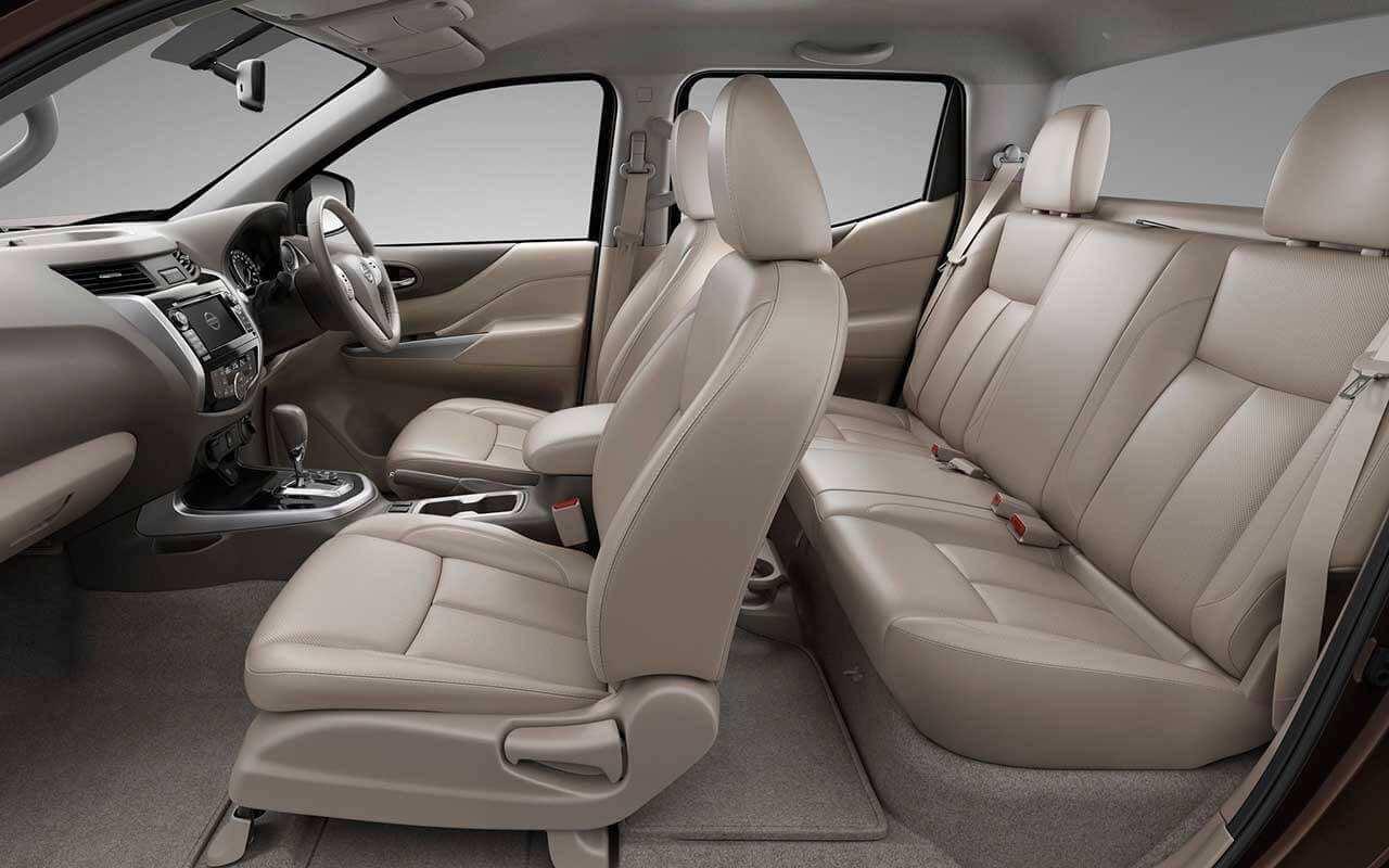 95 Best Review Nissan Frontier 2020 Interior Exterior by Nissan Frontier 2020 Interior