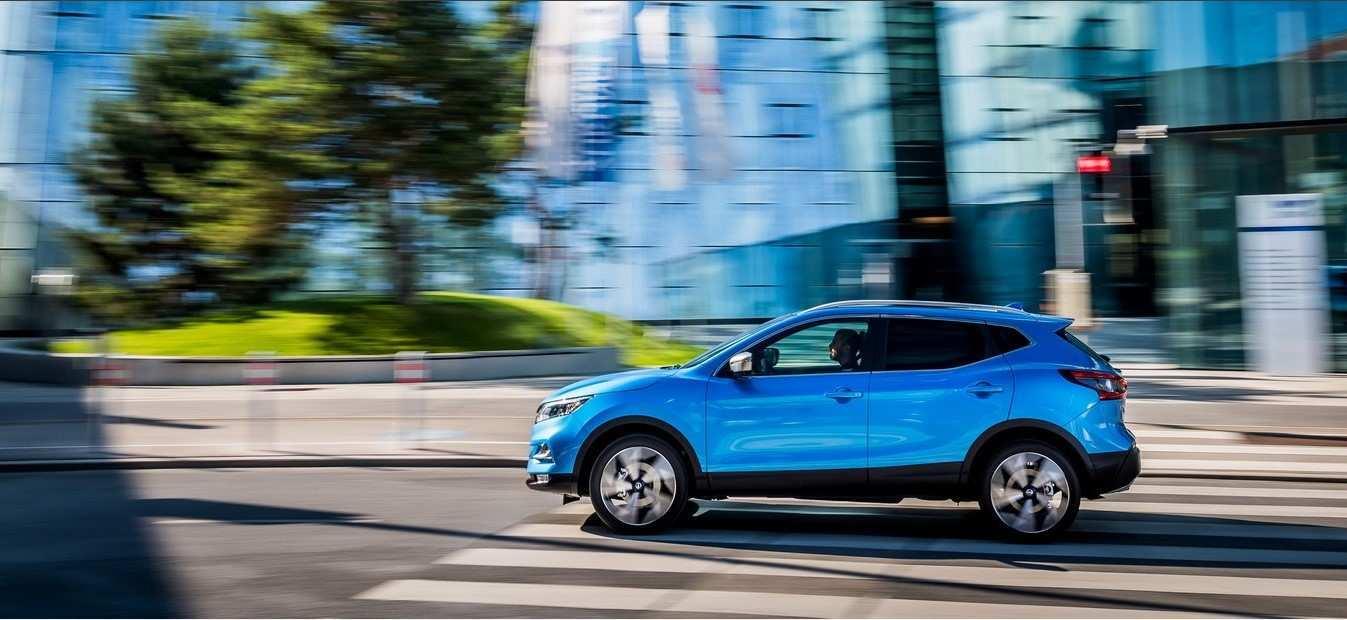 95 Best Review Nissan Qashqai 2020 Australia Release for Nissan Qashqai 2020 Australia