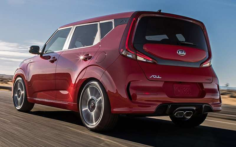 95 Best Review When Is The 2020 Kia Soul Coming Out Price and Review by When Is The 2020 Kia Soul Coming Out
