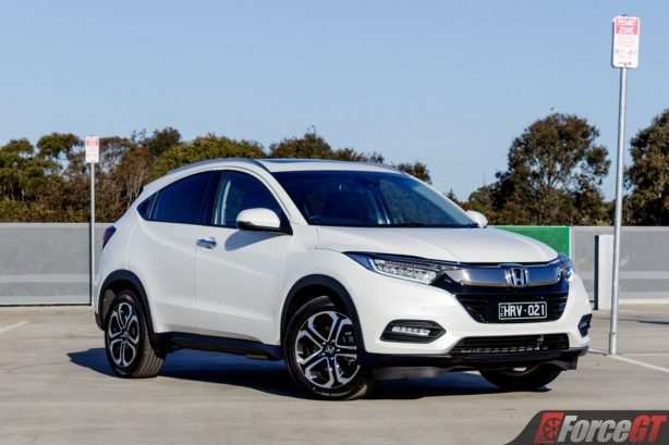 95 Concept of Honda Hrv 2020 Australia Specs and Review for Honda Hrv 2020 Australia