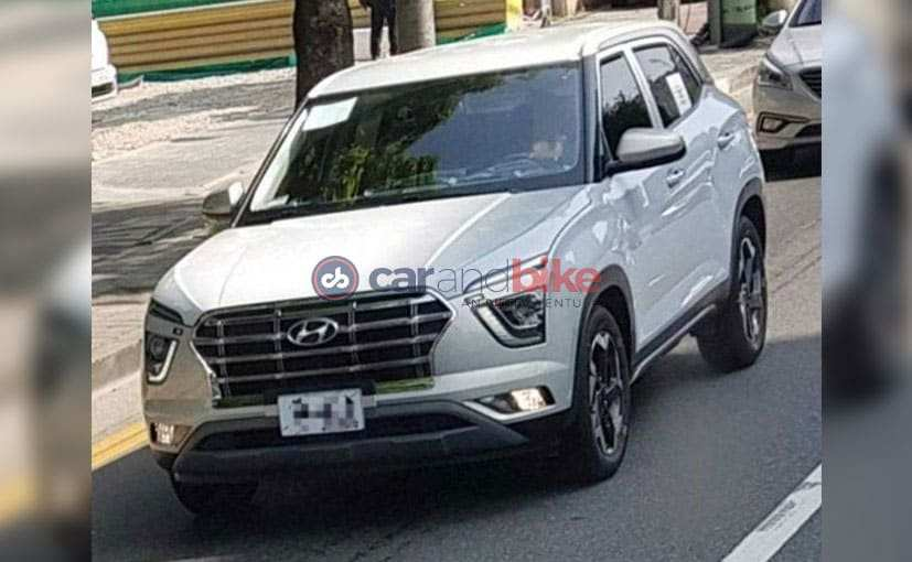 95 Concept of Hyundai Creta 2020 India Overview with Hyundai Creta 2020 India