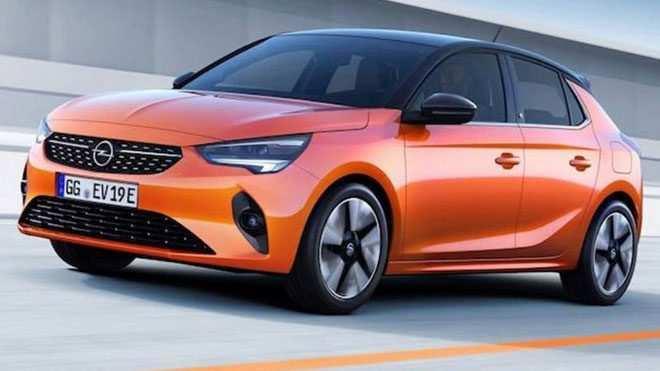 95 Concept of Opel Ecorsa 2020 Release for Opel Ecorsa 2020