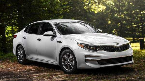 95 Gallery of 2020 Kia Optima Redesign Rumors with 2020 Kia Optima Redesign