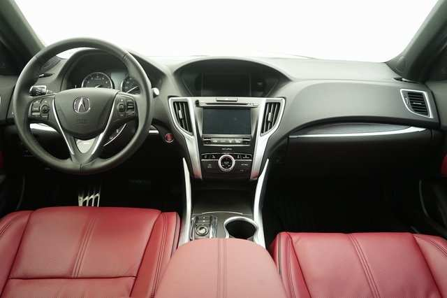 95 Gallery of Acura Tlx 2020 Interior Pictures for Acura Tlx 2020 Interior