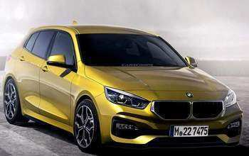 95 Gallery of BMW Hatchback 2020 New Review for BMW Hatchback 2020