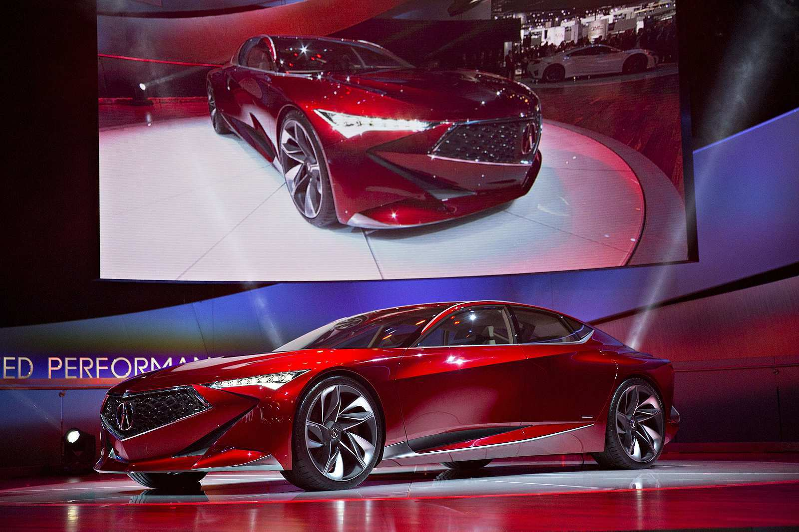 95 Great 2020 Acura Pebble Beach Redesign for 2020 Acura Pebble Beach