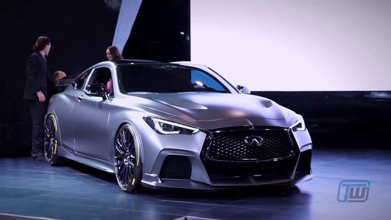 95 Great 2020 Infiniti Q60 Project Black S Performance and New Engine with 2020 Infiniti Q60 Project Black S