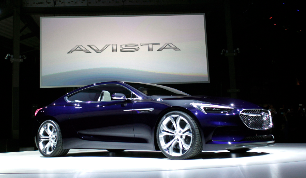 95 Great Buick Avista 2020 Redesign and Concept by Buick Avista 2020