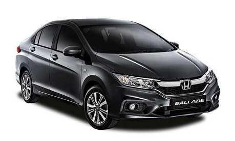 95 Great Honda Ballade 2020 Overview by Honda Ballade 2020