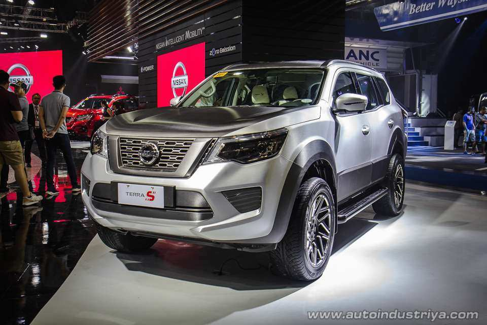 95 Great Nissan Terra 2020 Philippines Ratings for Nissan Terra 2020 Philippines