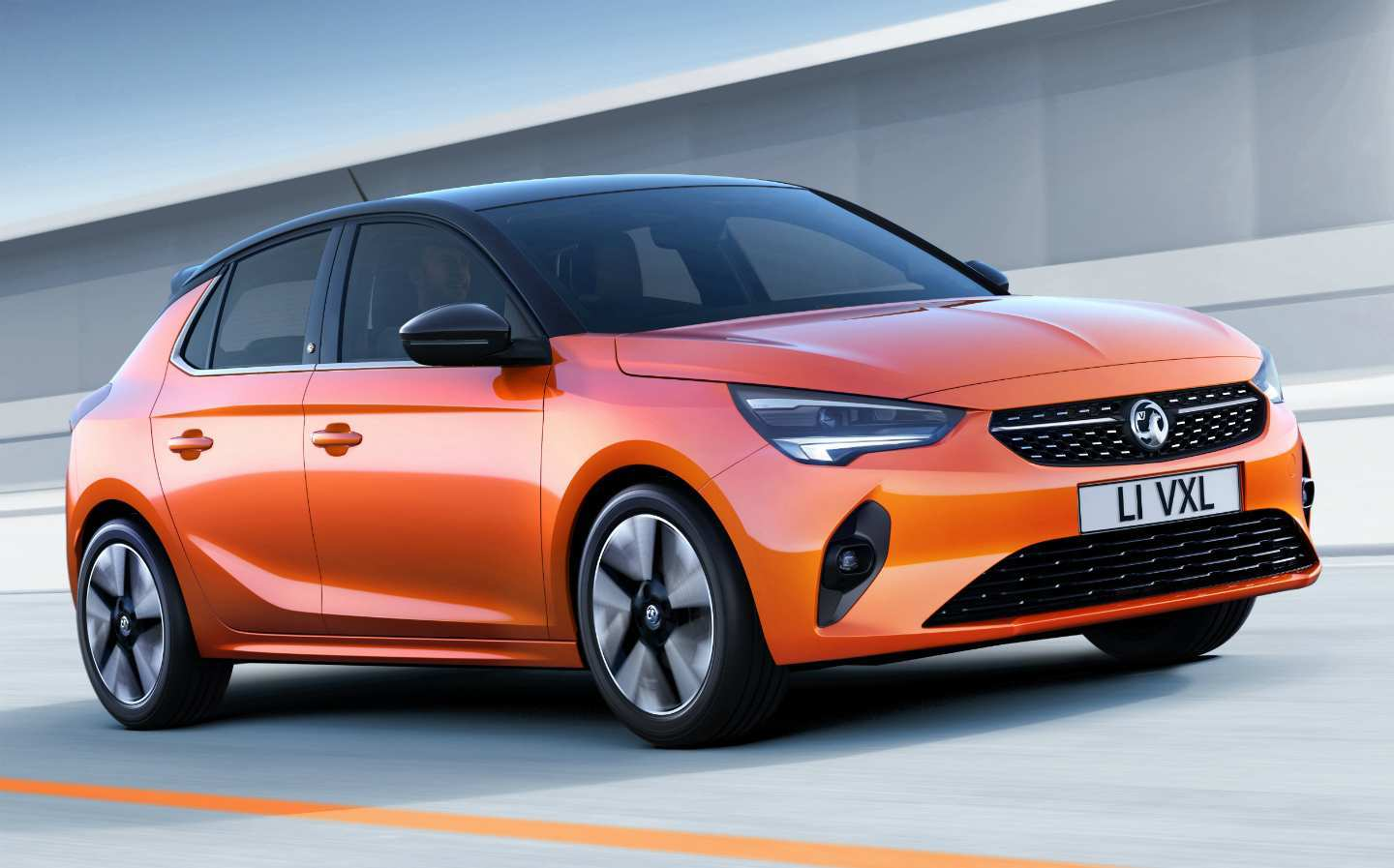 95 Great On Star Opel 2020 Redesign with On Star Opel 2020