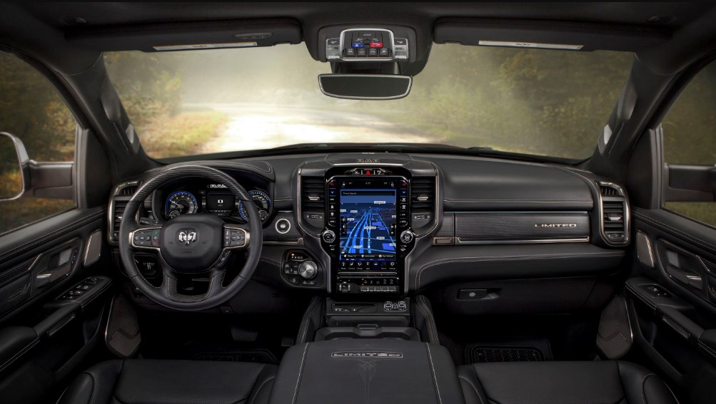 95 New Dodge Ram 2020 Interior Ratings by Dodge Ram 2020 Interior