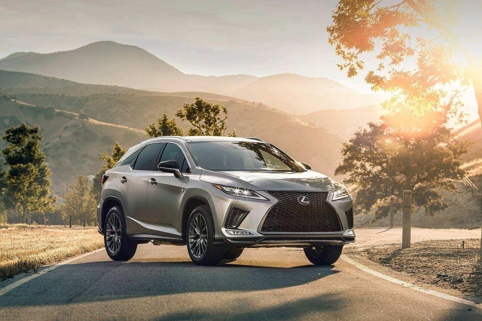 95 New Lexus Plug In Hybrid 2020 Release by Lexus Plug In Hybrid 2020