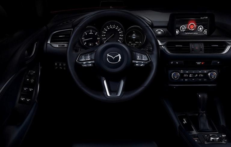 95 New Mazda 3 Kombi 2020 Interior with Mazda 3 Kombi 2020