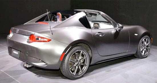 95 New Mazda Mx 5 Rf 2020 Picture with Mazda Mx 5 Rf 2020