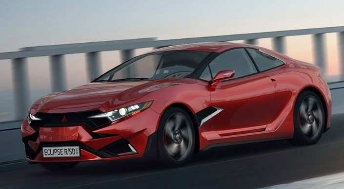 95 New Mitsubishi Gt 2020 Price and Review for Mitsubishi Gt 2020
