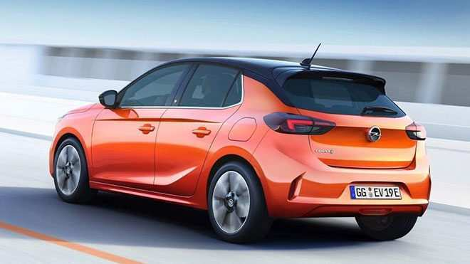 95 New Opel Astra Gsi 2020 Images with Opel Astra Gsi 2020