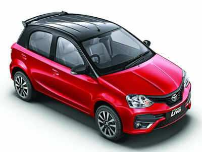 95 New Toyota Etios Liva 2020 New Concept for Toyota Etios Liva 2020