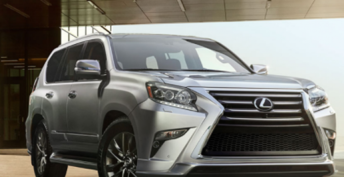 95 New When Will 2020 Lexus Gx Be Released Performance with When Will 2020 Lexus Gx Be Released