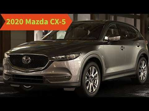95 New When Will The 2020 Mazda Cx 5 Be Available Specs and Review for When Will The 2020 Mazda Cx 5 Be Available