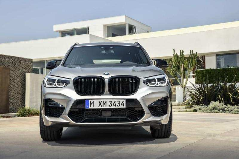 95 The 2020 BMW X3M Ordering Guide Price by 2020 BMW X3M Ordering Guide