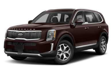 95 The 2020 Kia Telluride Build And Price Configurations by 2020 Kia Telluride Build And Price