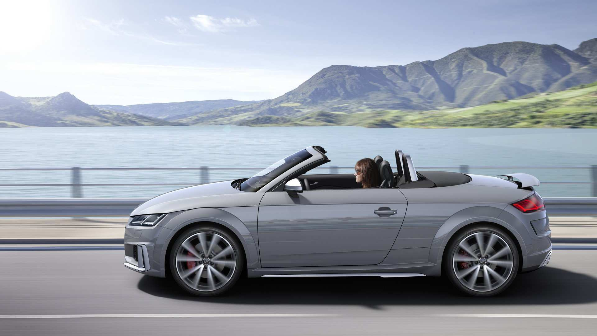 95 The Audi Tt Roadster 2020 Ratings by Audi Tt Roadster 2020