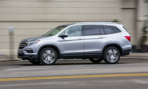 95 The Honda Pilot 2020 Release Date Photos for Honda Pilot 2020 Release Date