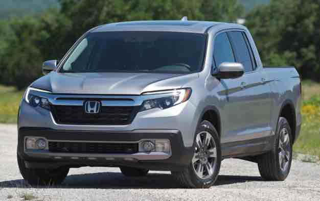 95 The Honda Ridgeline 2020 Refresh Specs and Review by Honda Ridgeline 2020 Refresh