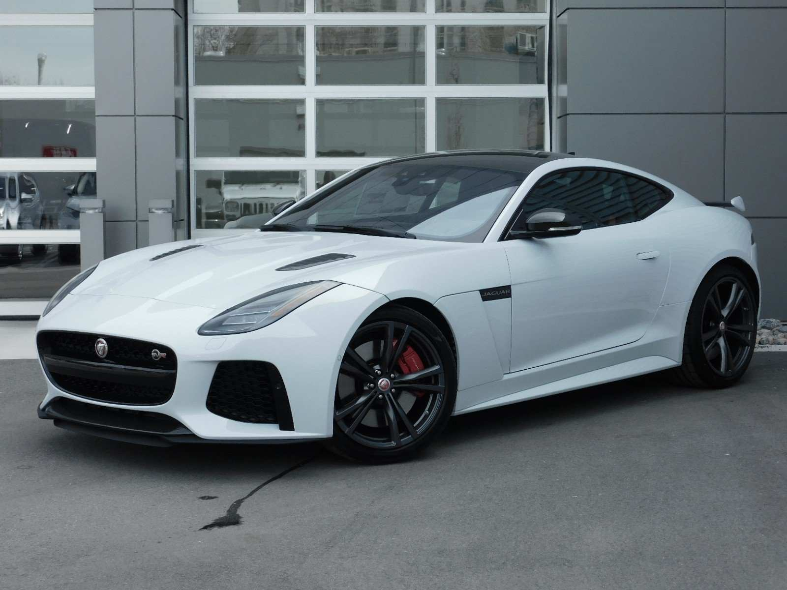 95 The Jaguar F Type 2020 First Drive for Jaguar F Type 2020