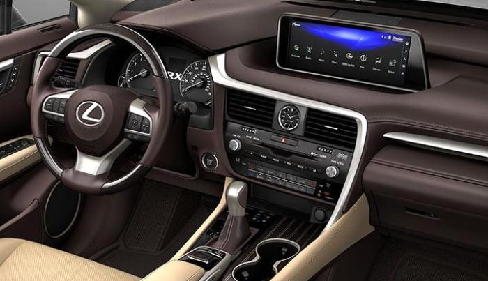 95 The Lexus Es 2020 Interior Specs and Review by Lexus Es 2020 Interior