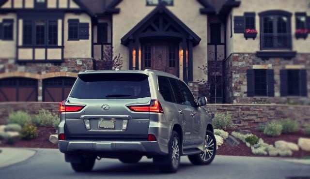 96 All New 2020 Lexus Lx 570 Hybrid Release Date with 2020 Lexus Lx 570 Hybrid