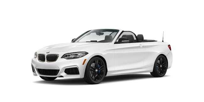 96 All New BMW M240I 2020 Exterior and Interior for BMW M240I 2020