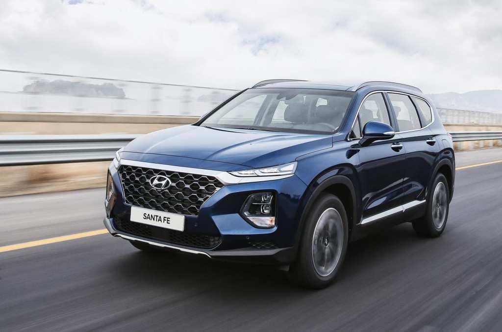 96 All New Hyundai Lineup 2020 Performance and New Engine by Hyundai Lineup 2020