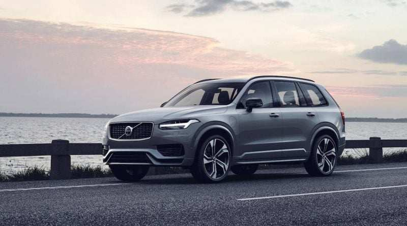 96 All New Volvo For 2020 Speed Test by Volvo For 2020