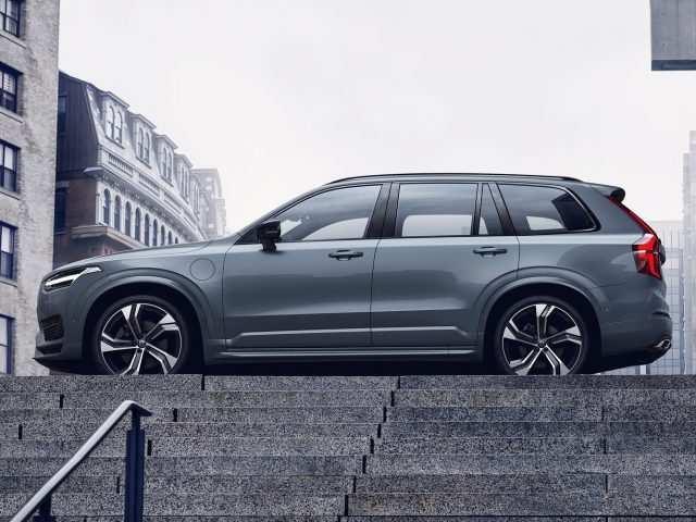 96 All New Volvo Nieuwe Modellen 2020 Ratings with Volvo Nieuwe Modellen 2020