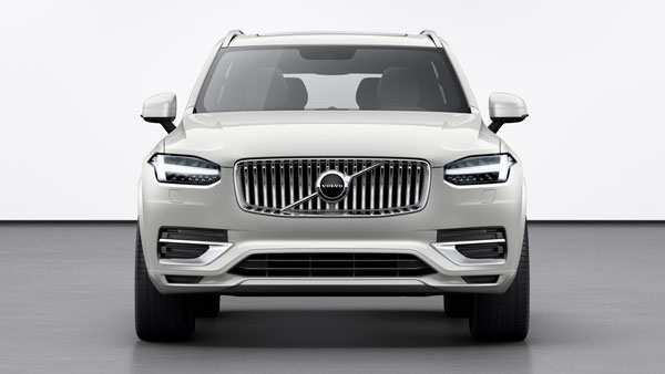 96 All New Volvo Safety Vision 2020 Performance and New Engine with Volvo Safety Vision 2020