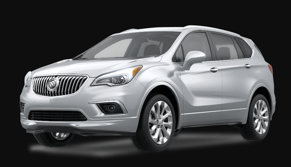 96 Best Review 2020 Buick Envision Changes Prices with 2020 Buick Envision Changes