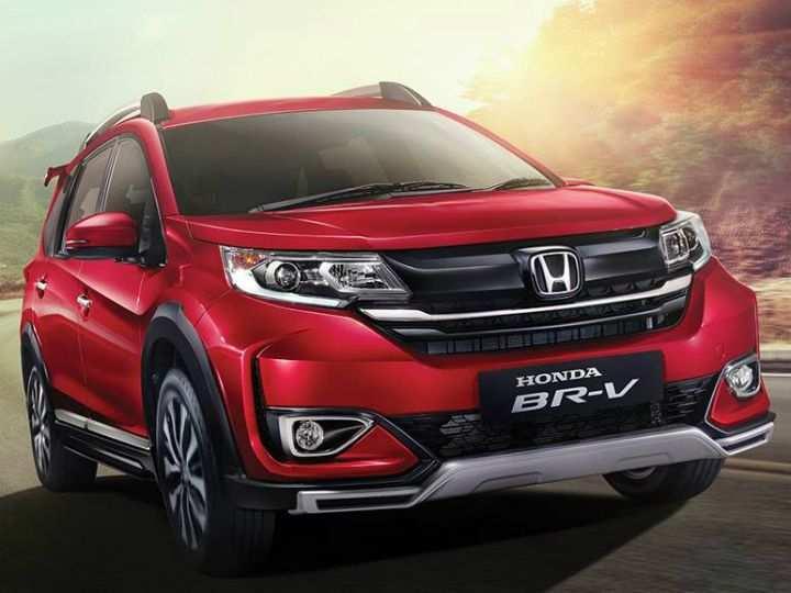 96 Best Review Honda Brv Facelift 2020 Reviews with Honda Brv Facelift 2020