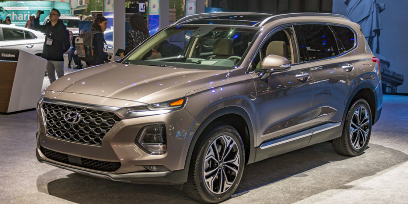 96 Best Review Hyundai Diesel 2020 Exterior and Interior with Hyundai Diesel 2020