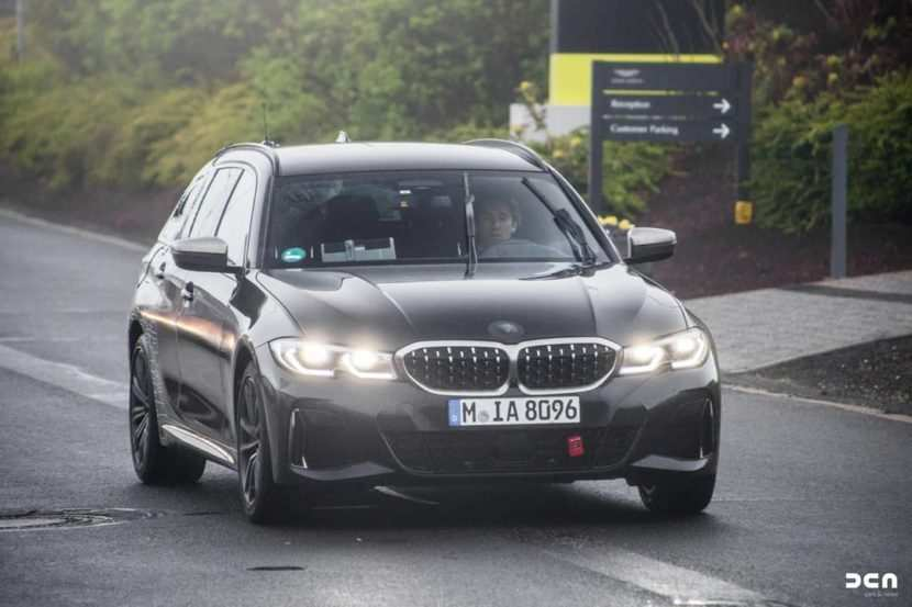 96 Best Review New BMW 3 Series Touring 2020 First Drive for New BMW 3 Series Touring 2020