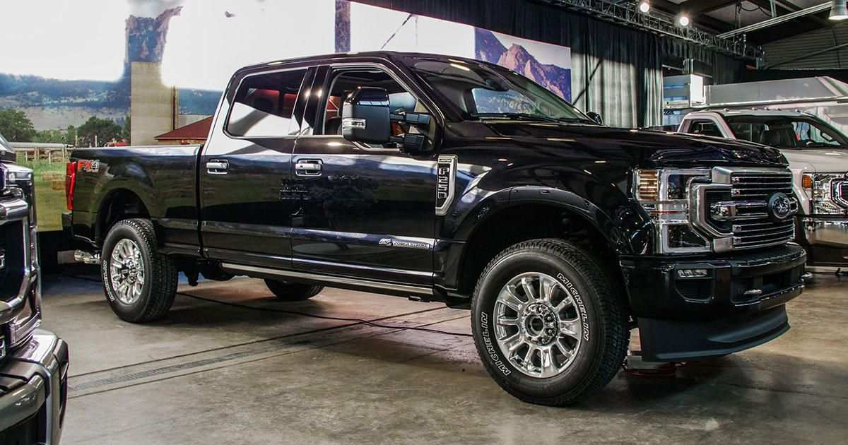 96 Concept of 2020 Ford F 150 Diesel Specs New Review with 2020 Ford F 150 Diesel Specs
