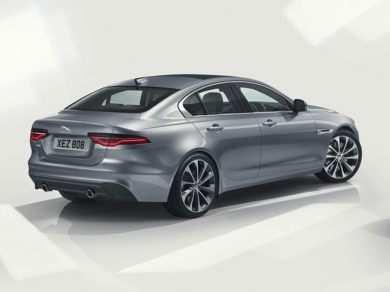 96 Concept of 2020 Jaguar Xe V6 Configurations by 2020 Jaguar Xe V6