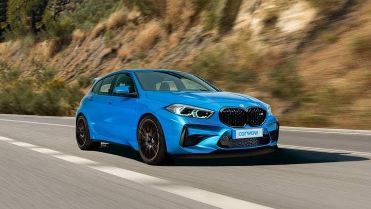 96 Concept of BMW Hatchback 2020 Redesign for BMW Hatchback 2020