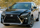 96 Concept of Lexus Suv Rx 2020 Redesign by Lexus Suv Rx 2020