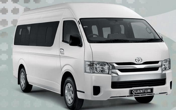 96 Concept of New Toyota Quantum 2020 Interior Release Date for New Toyota Quantum 2020 Interior